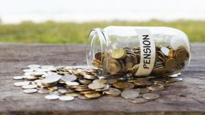 Payroll Service UK Pension Auto Enrolment